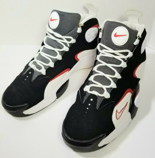 Size 11 - Nike Air Flight One Chicago
