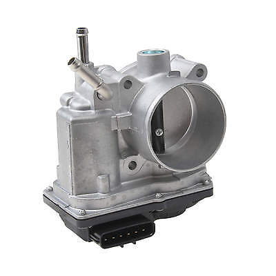 For Toyota Corolla Matrix Fuel Injection Throttle Body 1 8l L4 Aisan Thr322041 Ebay