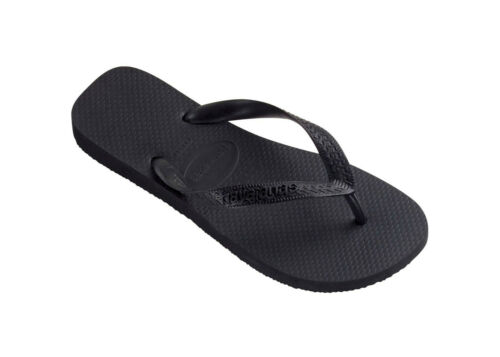 Havaianas Kids Boys Junior Top Flip Flops Beach Summer Shoes
