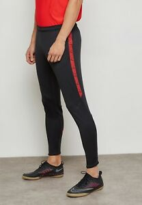 classic fit c55dc 8af69 La foto se está cargando Nuevo-Para-Hombre-Xl-Nike-Futbol-Futbol-Pantalones-