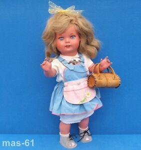 Dolls Fast Deliver Schildkrötpuppe 41 Cm Top Zustand