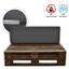 Asiento-o-Respaldo-para-Sofa-de-Palet-Exterior-e-Interior-Grosor-12cm miniatura 15