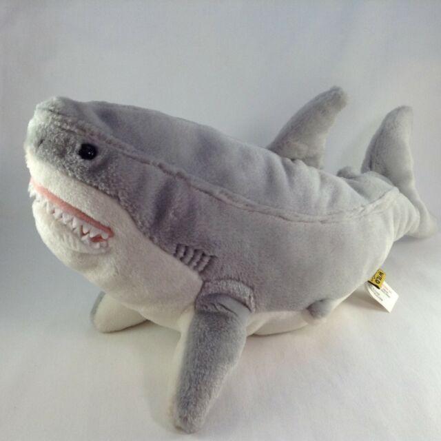 Wild Republic Pincher Great White Shark
