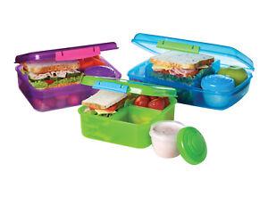 SISTEMA-Lunchbox-Frischebox-Vesperbox-Brotbox-Brotzeitdose
