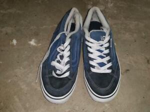 VANS Bearcat Boys Sneakers Shoes 55240