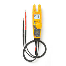 Fluke T6 600 Electrical Tester With Fieldsense Infared Thermometer
