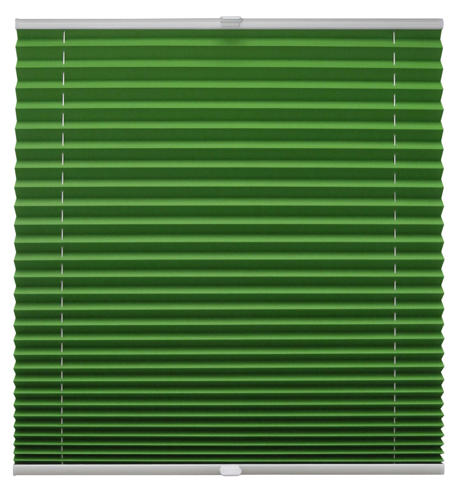 Preishit zanzariere su misura verde SCURO klemmfix senza forare travi di bloccaggio fino a 27mm
