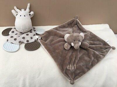 49c Elli B/&M Baby Snuggie // Snuggle Blanket Blankie // Comforter-