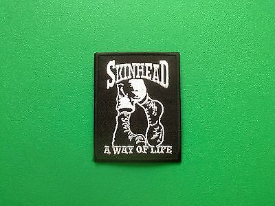 ROCK POP PUNK a METAL MUSIC SEW ON /& IRON ON PATCH:- THIN LIZZY