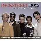 Backstreet Boys - Lowdown Unauthorized (2008)