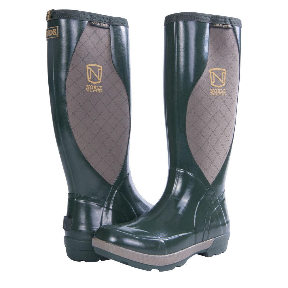 66051 noble Outfitters Para Mujer lodos frente frente frente frío Enebro botas Impermeables De Alto Nuevo  Precio al por mayor y calidad confiable.