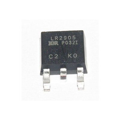 1 IRLR2905 LR2905 Repair Injection Pump Bosch VP29 VP30 VP37 VP44 PSG5
