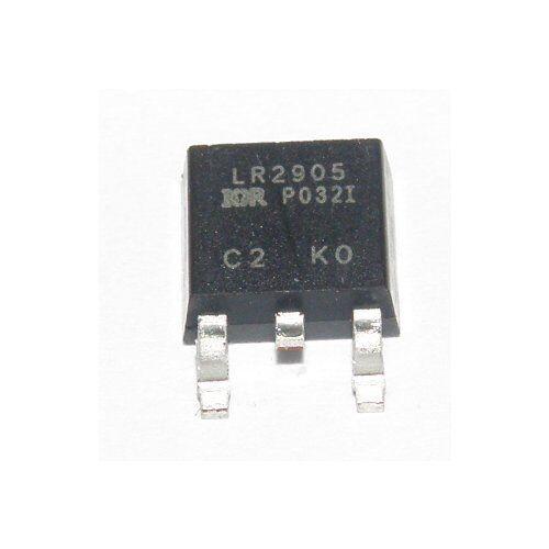 Transistor IRLR2905 Réparation pompe injection Bosch VP29 VP30 VP37 VP44 PSG5