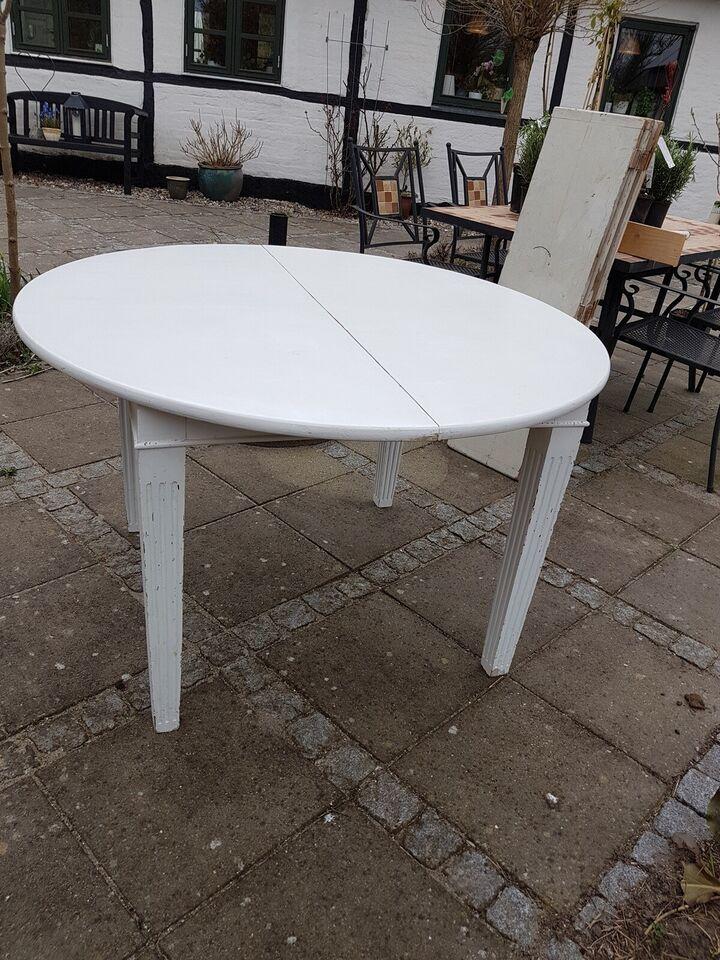 Spisebord, træ, ukendt snedkerbord