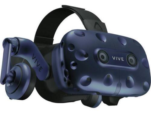 VR Headsets: HTC Vive Pro
