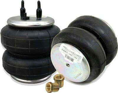 2 Pack 2500 Firestone Air Bag Spring For Suspension New