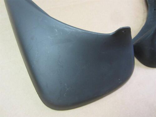 OEM Genuine 2001-2007 Chrysler Town /& Country LWB Rear Splash Guards Mud Flaps