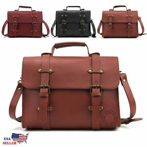 Women-039-s-Classic-Vintage-Crossbody-Messenger-Bag-Satchel-Shoulder-Purse-Handbag