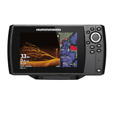 Expedited Delivery! Humminbird HELIX 7 CHIRP MEGA DI Fishfinder/GPS Combo G