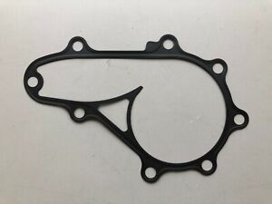 Water Pump Gasket >> Details About New 04 08 Rx8 Water Pump Gasket N3h1 15 116