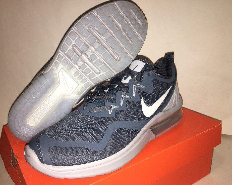 Nike Air Max Fury bluee Fox Platinum AA5739-403 Running shoes Men's Size 9.5