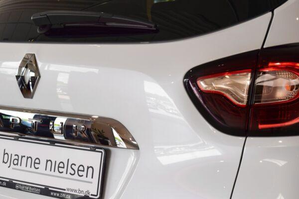 Renault Captur 1,2 TCe 120 Intens EDC - billede 3