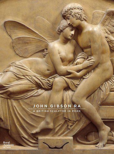 John Gibson: A British Sculpteur en Rome (Royal Academy Of Arts ) par Annette