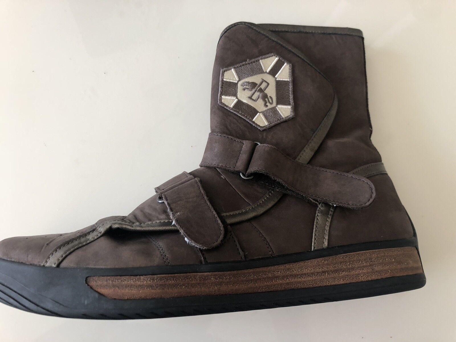 Rudolph Dassler Uomo Ankle Boot 11,5