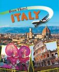 Italy by Annabel Savery (Paperback, 2014)