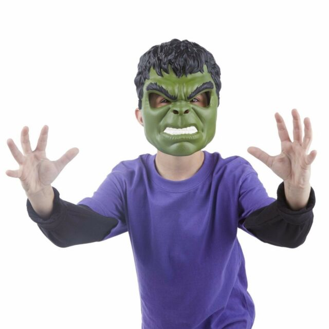 """New Marvel Avengers 8/"""" Hulk Action Figure Toys Can Make Different Gesture"""