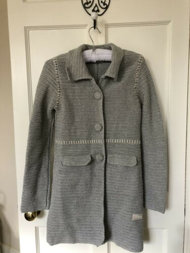 Odd Cardigan Mesdames coatigan Molly Taille Gris 0 rBr7Hqx