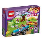LEGO Friends Olivias Gemüsegarten (41026)
