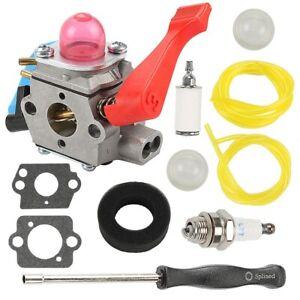 Carburetor-Carb-for-Poulan-Snapper-Craftsman-530071632-530071775-Zama-C1Q-W11G