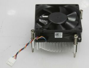 OEM-Dell-Inspiron-620-620S-660-3087-3847-CPU-Cooling-Fan-With-Heatsink-WN7GG