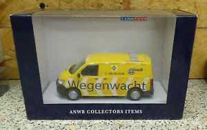 TEMATOYS 1/43 VW Transporter T5 'ANWB wegenwacht' (seit 2004) - OVP