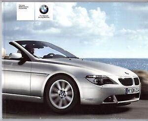 BMW-6-Series-Convertible-2004-UK-Market-Sales-Brochure-645-Ci