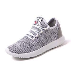 Le Sport De Formation En Cours D'exécution En Plein Air Mesh Respirant Sneaker Casual Pour Les Hommes noIXD67LRX