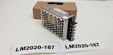 Tdk Lambda Ls25 12 Power Supply 100 240vac Input 12v 21 Amp Output New