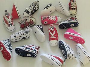 scarpette converse per bambini