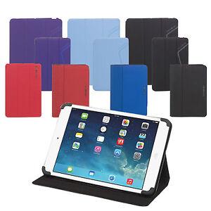 SAMSONITE-iPad-Mini-1-2-3-Protettiva-casi-Magnetico-Flip-Folio-SMART-STAND-COVER