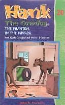 The Phantom in the Mirror by John Erickson