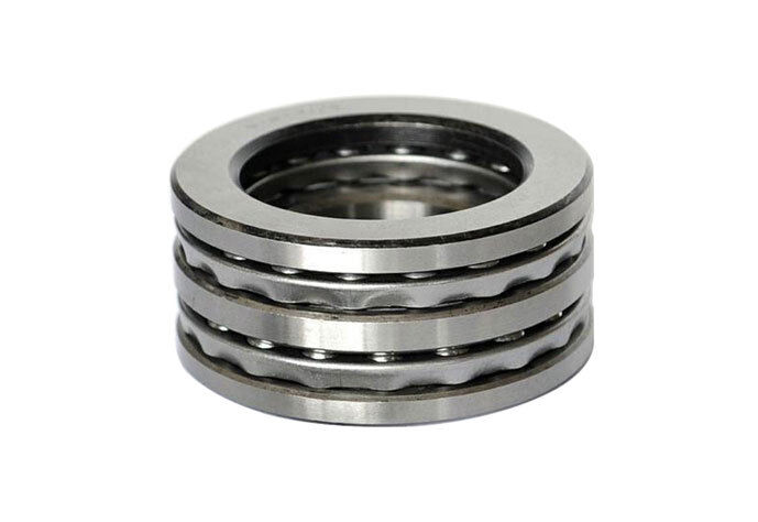 NTA512 3//4/'/' Thrust Needle Roller Bearing With Two Washers 7.92 x 19.05 x 3.584