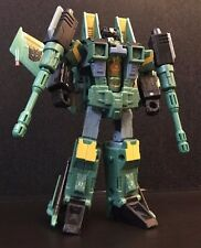 Transformers Generations Decepticon Acid Storm (CHUG)