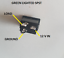 Ford-Transit-2015-to-2019-Dash-switch-adapter-with-switch thumbnail 9