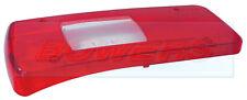 VIGNAL LC11 LEFT NEARSIDE REAR LED TAIL LAMP LIGHT LENS IVECO STRALIS TRAKKER