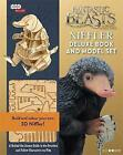 IncrediBuilds - Fantastic Beasts - Niffler: Deluxe model and book set by Ramin Zahed (Hardback, 2016)