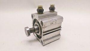 SMC Cylinder NCQ2B50-25DM #3459
