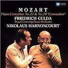"Wolfgang Amadeus Mozart - Mozart: Piano Concertos Nos. 23 & 26 ""Coronation"" (2015)"