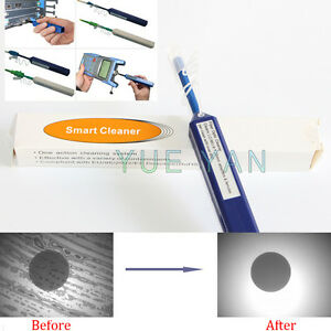 One-Click-Fiber-Optic-Cleaning-Pen-Optical-Cleaner-LC-MU-1-25mm-Connector-Clean