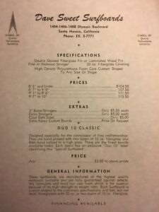 Dave-Sweet-Surfboards-price-List-1960-70-Santa-Monica-venice-Surf-jacobs-velzy